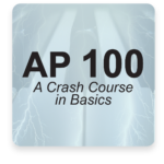 COURSE BUTTON_AP 100