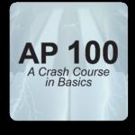COURSE BUTTON_AP 100