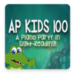 COURSE BUTTON_AP KIDS 100