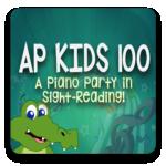 COURSE BUTTON_AP KIDS 100