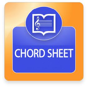 Chord Sheets