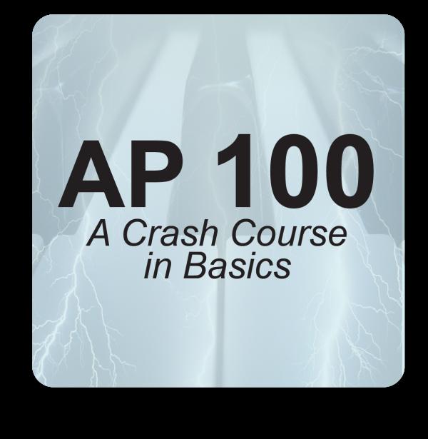 AP 100 Piano: A Crash Course in Basics