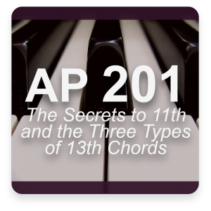 AP 201: Next Level Chords DVD Course Set (Includes Online Access)