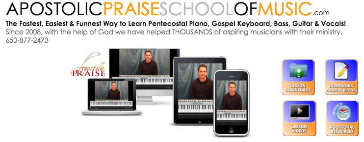 AP 302 LESSON 12: Church Medley from the
